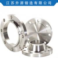 铝合金锻造定制加工自由锻铝件 铝环铝合金制品法兰