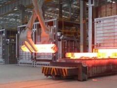 锻造火焰加热设备及其应用1-间歇装料火焰加热设备