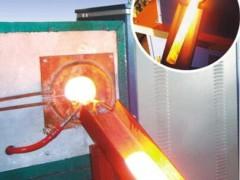 锻造用高频感应加热炉的特点和应用