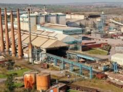 河北敬业拟收购英国自由钢铁公司